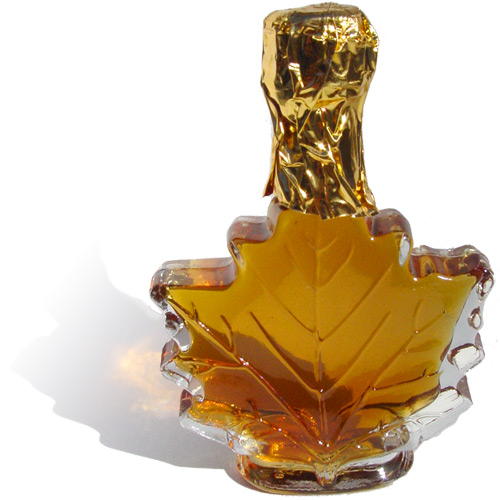 50ml Pure Maple Syrup