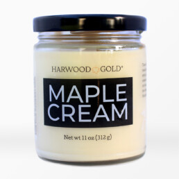 Harwood Gold Maple Cream