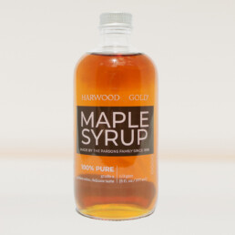 Harwood Gold Golden Maple Syrup