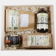 Harwood Gold Farmers Breakfast Gift Box - FREE SHIPPING