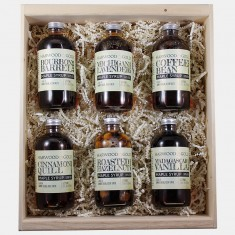 Harwood Gold Infusion Favorites Gift Box