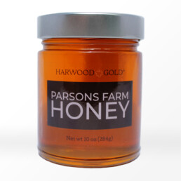 Harwood Gold Honey
