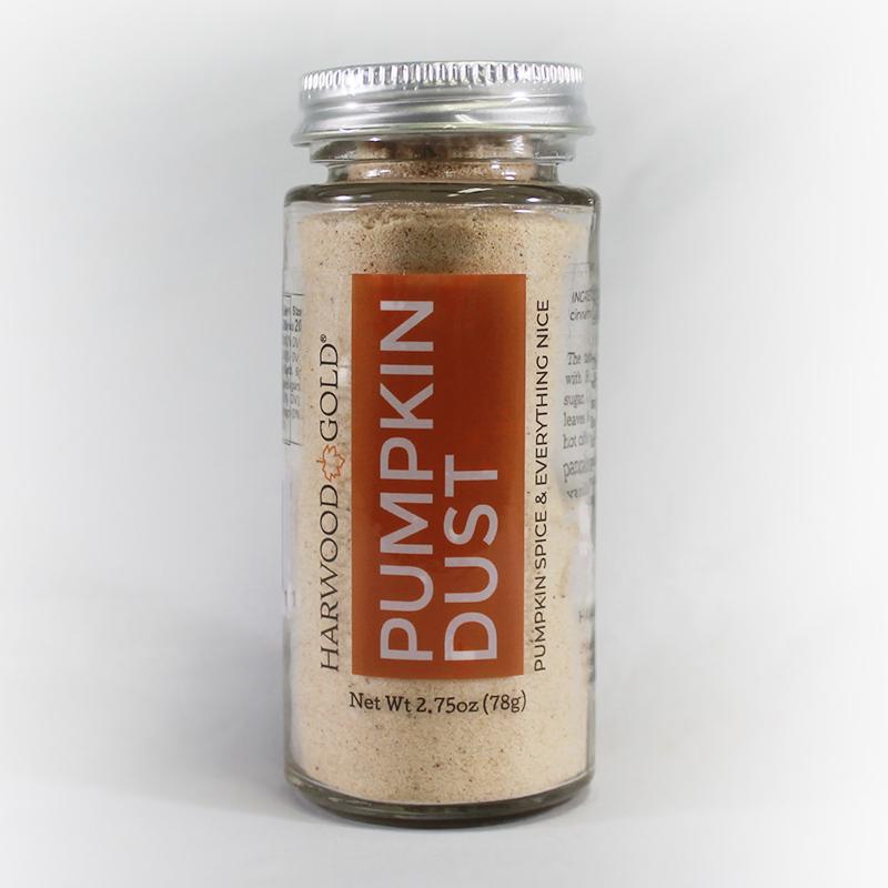 Pumpkin Dust - Pumpkin Spice Blend