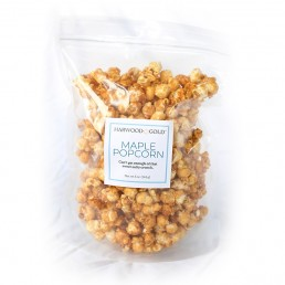 Harwood Gold Maple Popcorn