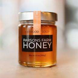 Harwood Gold Honey
